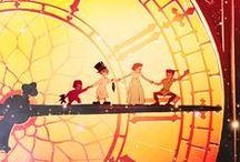 Peter Pan  / Peter Pan by J.M. Barrie