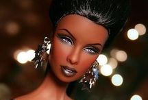 My Doll Collection / by Live Like Everyday Is A Party