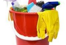 Cleaning/Organizing / by Toya Wade