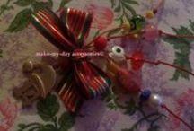 lucky charms for 2014 / http://makemydayaccessories.blogspot.gr/