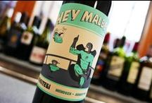 Cool Wine Labels / by Majestic Wine