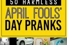 Holiday - April Fool's Day