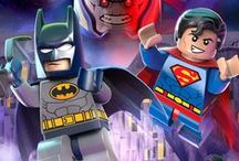 LEGO DC Comics Super Heroes! / The original 3D computer animated story follows Emmet, an ordinary, rules-following, perfectly average LEGO minifigure who is mistakenly identified as the most extraordinary person and the key to saving the world. He is drafted into a fellowship of strangers on an epic quest to stop an evil tyrant, a journey for which Emmet is hopelessly and hilariously underprepared.