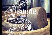 Distillery / Suerte Tequila Distillery / by Suerte Tequila
