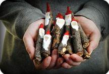Advent calendar gifts