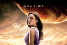 "Jupiter Ascending / Channing Tatum and Mila Kunis star in ""Jupiter Ascending,"" an original science fiction epic adventure from filmmakers Lana and Andy Wachowski."