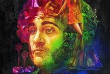 "Inherent Vice / ""Inherent Vice,"" is the seventh feature from Paul Thomas Anderson and the first ever film adaption of a Thomas Pynchon novel."
