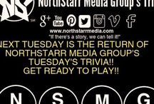 NorthStarr Media Group's video Tuesday Trivia / You will find Trivia that deals with video as it pertains to how it can be used for marketing as well as what the various types of video are.