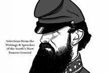 """OUR STONEWALL JACKSON BOOK / Sea Raven Press books about Confederate General Thomas """"Stonewall"""" Jackson. For more information or to purchase, visit our Webstore: www.SeaRavenPress.com"""