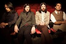 The Avett Brothers / by Tim Hinton