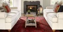 Rug Love / Vintage, Modern, Contemporary, Oushaks, Flat-Weave, Kilim, Persian, Moroccan - Art for your feet ;)