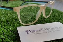 Peters Opticians Eyewear