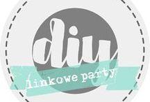 LINKOWE PARTY - WASZE PROJEKTY D.I.Y.