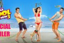 Movie Trailers - Bollywood