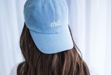 Fashion : Hats