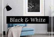 Black & White Photography / Discover ways to style your home in monochrome with original black and white inspired photography and art from our talented artists around the world, only on FineArtSeen. Enjoy the Free Delivery.