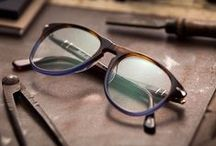 Persol / Available from Peters Opticians, Newmarket, Suffolk, UK.  www.petersopticians.co.uk