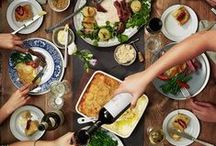 A Majestic Dinner Party / Inspiration for our perfect dinner party with friends, food and wine. / by Majestic Wine
