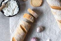 glutenfreie Brote / Brötchen