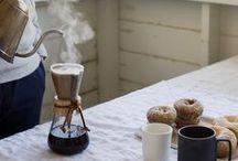 Kaffee - Liebe