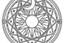 Sacred Geometry / Symbols