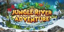 VBS 2018 - Jungle River Adventure