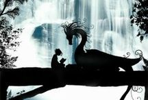 Folklore Mythology Fairytales and Magic / by D.Jae Amidon-Brent