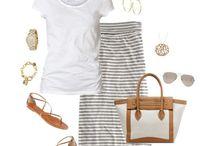 M Y. S T Y L E / Women's fashion  / by Colette