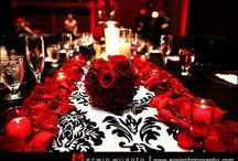 Weddings / by Colette