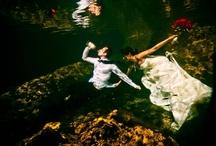 wedding days / by pauline h