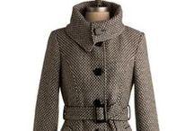 just wool coats. / warm, wooly, wonderful winter time coats.