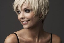 hair health and beauty / by Sara Maune