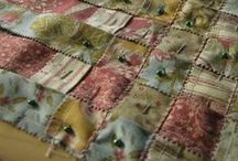 sewing,quilts, needlework / by Patti's Garden Expressions LLC