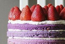 Just Desserts / by DJae Amidon-Brent