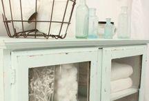 Home Ideas / by Courtney Austin