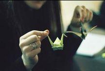Origami / by Maragori