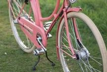 bike love / i want to ride my bicycle...