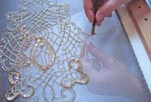 Embellishment Inspiration / by 박로라