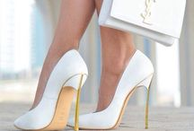 Honey, if the shoe fits... / by Melanie Castan