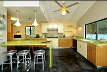 Kitchen Remodels 2011