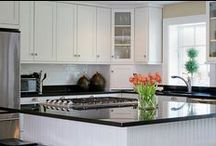 Kitchen Remodels 2012