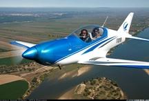 Recreational Aircraft / RA-AUS and LSA registered aircraft