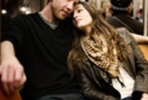 engagement photo ideas / by Heidi Alletzhauser