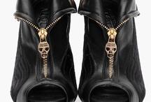 If The Shoe Fits... / by Jo Elizabeth
