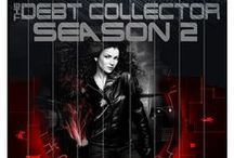 """The Debt Collector / The Debt Collector serial, an urban fantasy with a cyberpunk twist - about a world where your life-worth is calculated on the open market and where going into debt risks more than just your credit rating.   """"What's your life worth on the open market?"""" http://smarturl.it/DC1onAmazon / by Susan Kaye Quinn"""