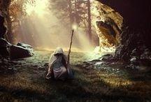 Mankind's Search for God  / by Guillermo Maldonado
