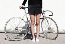 Two Wheels / bikes - bicycles - bike accesories