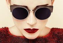 Eyewear / by Anna Magni