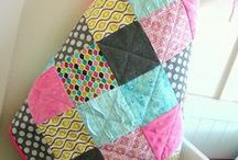 quilt patterns / by Alissa Moon
