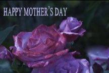 Mother's Day and Father's Day / Photos, images and videos to share for Mother's Day and Father's Day.